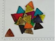 Triágunlo de coco