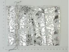 Bolsita estampada mediana (18x12 cm)