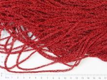 Cordón fino simil cadena x 91 mts