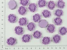 Flor de resina