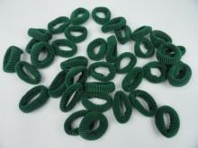 Colita verde 3 cm x 60