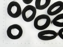 Colita negra 5 cm x 24
