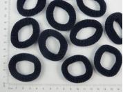Colita azul oscuro 5 cm x 24