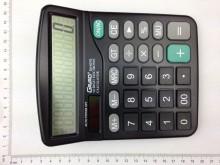 Calculadora de escritorio solar Gavao GA-837S