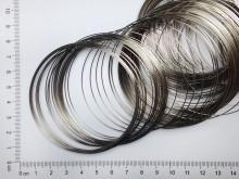 Alambre níquel en espiras x 1 kg