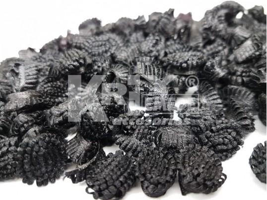 Frunce negro