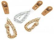 Pulsera 19cm cadena