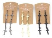 Aro 3 cruces