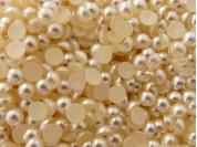 Media perla N°8 x 1/2 kg (5000 u)