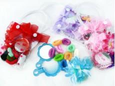 Set infantil carterita con accesorios