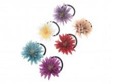 Sujetador con flor surtido igual foto