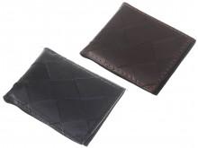 Billetera de hombre PVC
