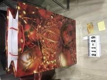 Bolsa de regalo navideña 55 x 40.5 x 20 cm