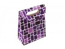 Bolsa de regalo 16.5 x 12.5 x 10 cm
